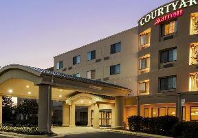 Hotel Courtyard Potomac Mills Woodbridge