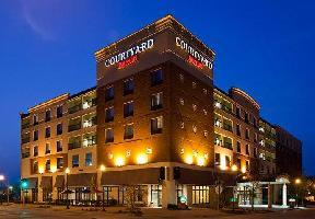 Hotel Courtyard Rochester Mayo Clinic Area/saint Marys