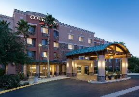 Hotel Courtyard Phoenix West/avondale
