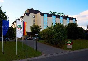Hotel Courtyard Wiesbaden-nordenstadt