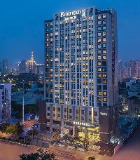 Hotel Fairfield By Marriott Nanning Nanhu Park