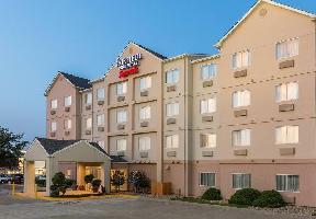 Hotel Fairfield Inn Suites Abilene