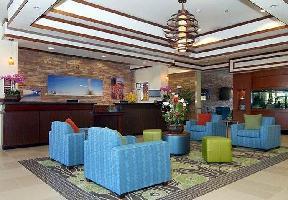 Hotel Fairfield Inn Suites Alamogordo