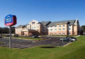 Hotel Fairfield Inn Suites Albany