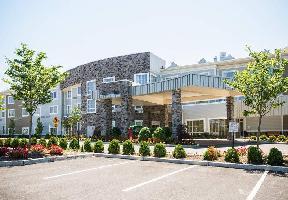 Hotel Courtyard Philadelphia Springfield