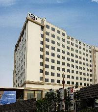 Hotel Fairfield By Marriott Lucknow