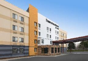 Hotel Fairfield Inn Suites Albany East Greenbush