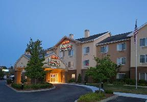 Hotel Fairfield Inn Suites Boston Milford