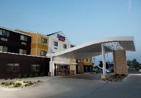Hotel Fairfield Inn Suites Burlington