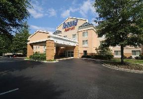 Hotel Fairfield Inn Suites Aiken