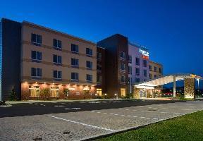 Hotel Fairfield Inn Suites Akron Stow