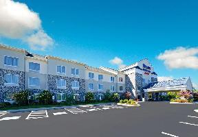 Hotel Fairfield Inn Suites Boone