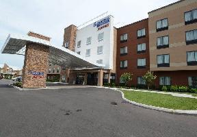 Hotel Fairfield Inn Suites Bowling Green