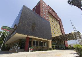 Hotel Courtyard Monterrey San Jeronimo/valle