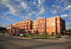 Hotel Courtyard Omaha Aksarben Village