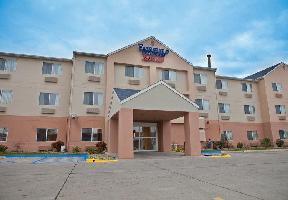 Hotel Fairfield Inn Suites Bismarck South