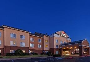 Hotel Fairfield Inn Suites Bentonville Rogers