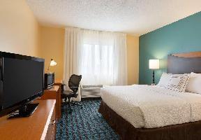 Hotel Fairfield Inn Suites Bismarck North
