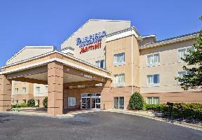 Hotel Fairfield Inn Suites Birmingham Fultondale/i-65