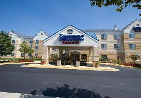 Hotel Fairfield Inn Suites At Dulles Airport