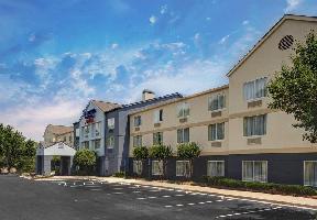 Hotel Fairfield Inn Suites Atlanta Alpharetta