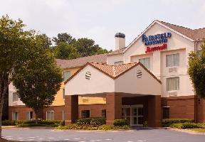 Hotel Fairfield Inn Suites Atlanta Kennesaw