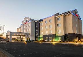 Hotel Fairfield Inn Suites Bartlesville