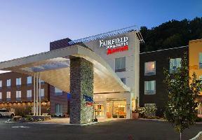 Hotel Fairfield Inn Suites Athens