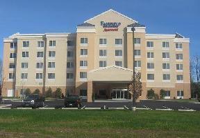 Hotel Fairfield Inn Suites Bedford