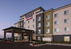 Hotel Fairfield Inn Suites Amarillo Airport