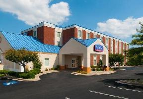 Hotel Fairfield Inn Suites Beckley