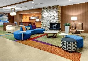 Hotel Fairfield Inn Suites Atlanta Stockbridge