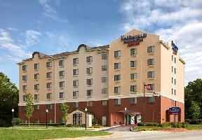 Hotel Fairfield Inn Suites Atlanta Airport North