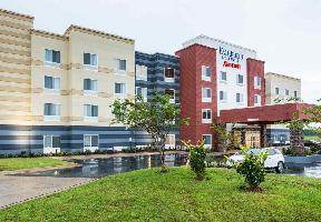 Hotel Fairfield Inn Suites Atmore