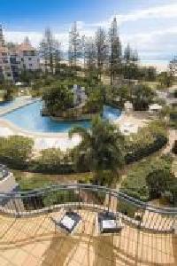 Hotel Oaks Calypso Plaza Resort
