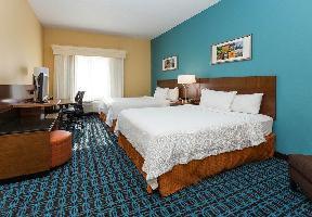Hotel Fairfield Inn Suites Des Moines West