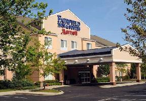 Hotel Fairfield Inn Suites Elizabethtown