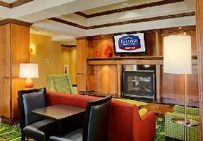 Hotel Fairfield Inn Suites Dallas Mansfield
