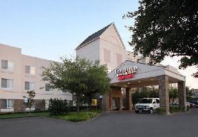 Hotel Fairfield Inn Suites Dallas Las Colinas