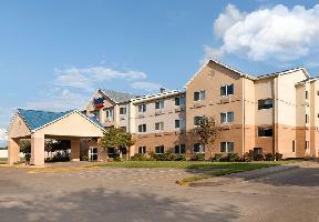 Hotel Fairfield Inn Suites Dallas Mesquite