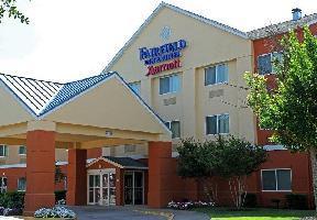Hotel Fairfield Inn Suites Dallas Park Central