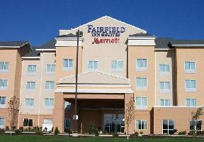 Hotel Fairfield Inn Suites Effingham
