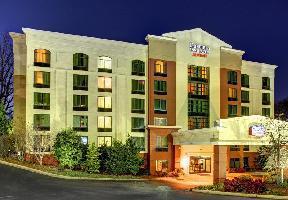 Hotel Fairfield Inn Suites Asheville South/biltmore Square