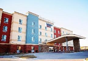 Hotel Fairfield Inn Suites Des Moines Urbandale