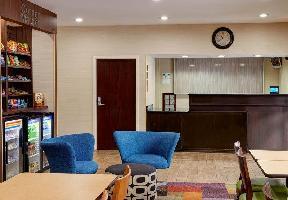 Hotel Fairfield Inn Suites Detroit Farmington Hills