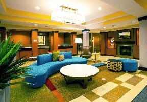 Hotel Fairfield Inn Suites Edison-south Plainfield