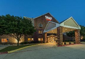 Hotel Fairfield Inn Suites Dallas Lewisville