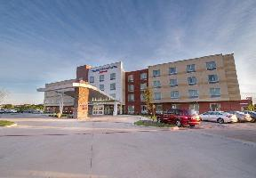 Hotel Fairfield Inn Suites Dallas Plano North