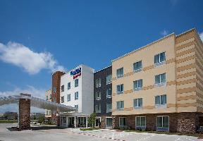 Hotel Fairfield Inn Suites Dallas West/i-30