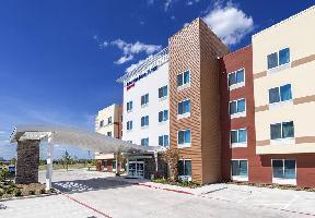 Hotel Fairfield Inn Suites Dallas Waxahachie